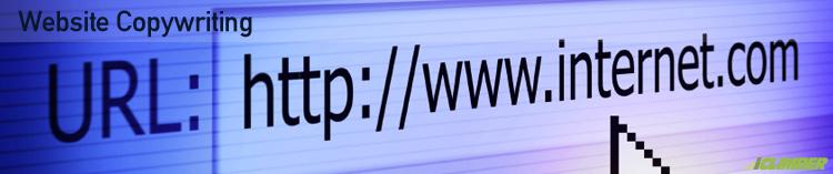 website copywrite